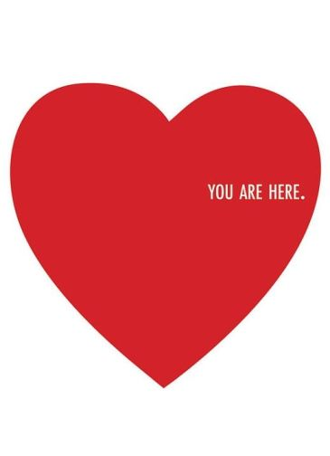 Love You Are Here