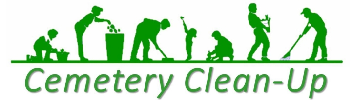 Cemetery-Clean-Up