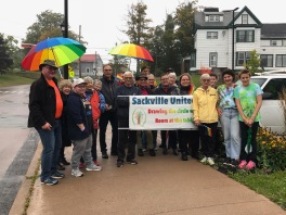 Sackville Pride 2018