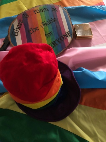 A Rainbow of Love