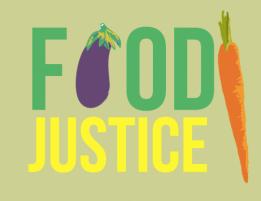 food justice