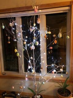 Brenda Easter Tree