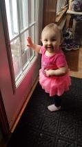 Budding Ballerina Jayden