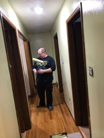 Home Improvement Harper Style