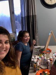 Mother Daughter Art Adventures